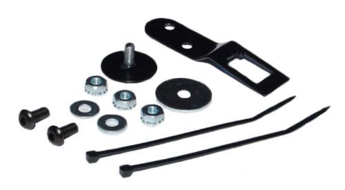 Warrior Products 1575 Windshield Washer Nozzle Relocation Kit