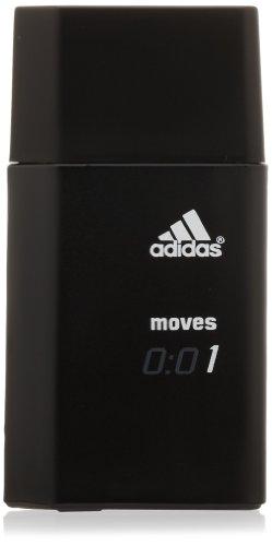 Moves 0:01 Eau-De-Toilette Spray by Adidas, 1 Fluid Ounce