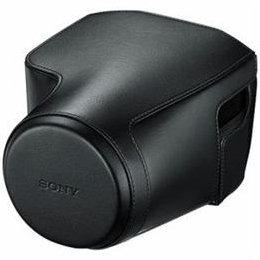 カメラ カメラアクセサリー その他カメラアクセサリー ソニー LCJ-RXJ RX10 III専用ジャケットケース -ak [簡易パッケージ品] B07D1CGBW5