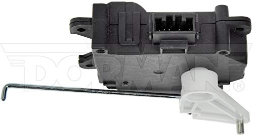 DORMAN 604946 Air Door Actuator ()