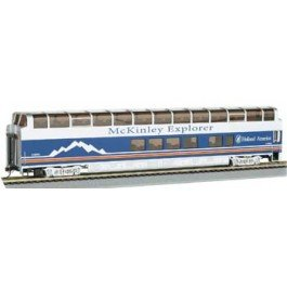 Bachmann Industries Emd GP38-2 HO Scale #3524 Diesel Santa Fe Locomotive