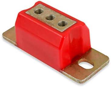 Hooker Blackheart 71223030HKR Polyurethane Transmission Mount Red