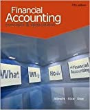 img - for Financial Accounting 11th (eleventh) edition Text Only book / textbook / text book