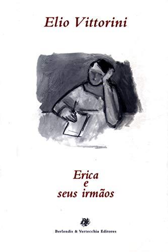 Erica e seus irmãos