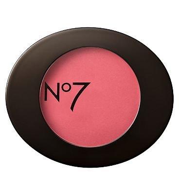 No7 Match Made blusher shade 5 3g peony mist [Misc.] ()