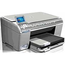HP C6350 Wireless Inkjet All-in-One Print/Scan/Copy