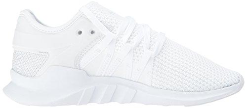 Adidas Originals Delle Donne Eqt Corsa Adv W Sneaker Bianco / Bianco Uno / Grigio