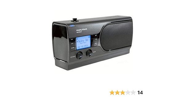 Morphy Richards 27024 - Radio digital con DRM y DAB: Amazon ...