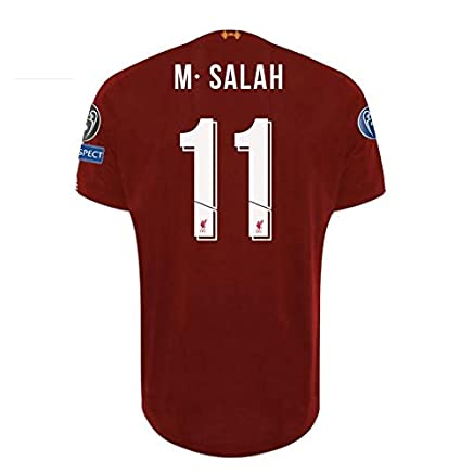 wholesale dealer 274c8 702eb Buy GOLDEN FASHION Liverpool Home Football ONLY Jersey with ...