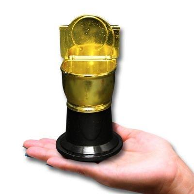 Toilet Trophy