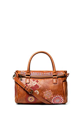 Desigual Borsa Donna Chandy Lover Brown