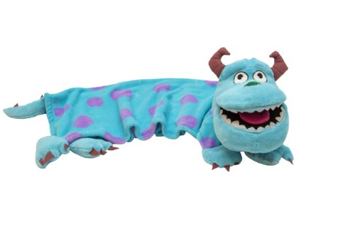 Cuddleuppets Sulley Plush Puppet