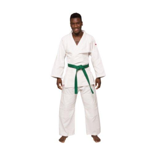 GIMER 11//002 Judo-Gi con Cintura