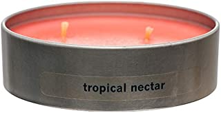product image for Colonial Candle New 381736 Travel Tin Tropical Nectar (6-Pack) Fashion Accessories Wholesale Bulk Candles Fashion Accessories Cup