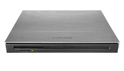 Lecteur - graveur externe CD-DVD SAMSUNG GRAVEUR DVD SEB18AB GRIS USB2 8X
