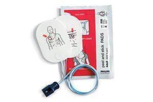 Adult Aed Defibrillator Pads - 9