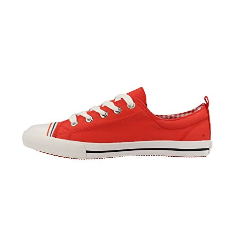 BASKETSS Jeans Rouge PLS30657 38 Pepe 245REDWOOD 0Xdq5Xw