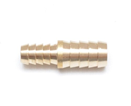 Hose Straight Fittings (FasParts Brass Splicer 1/2