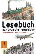Lesebuch zur deutschen Geschichte (Gulliver)