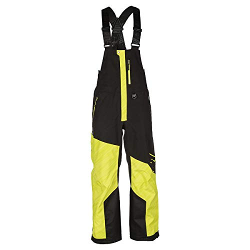 509 Evolve Bib Shell (Hi-Vis - Large)