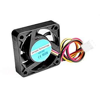 Sellify 10pcs / Lot 3 Pin 40mm Ordenador CPU refrigerador ...