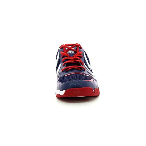 Hummel–Celestial X5Marino/Rojo azul marino y rojo