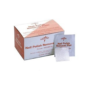 medline-nail-polish-remover-pads-qty-of-100-model-mds090780h