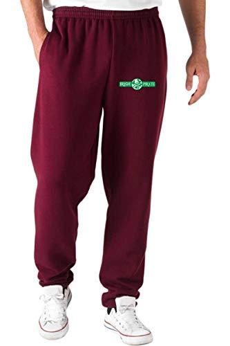 Shirt Tuta Irish Tir0105 Pirate Pantaloni Rosso Speed zqdCAwA