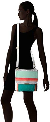 Women's Relic Multi Grey Kenna Crossbody Bag Tx1xgHU