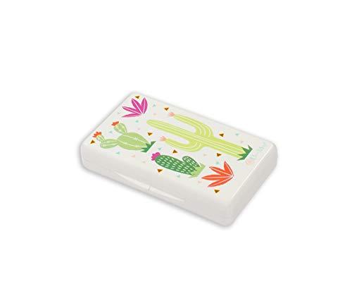UberMom Wipe Box/Tissue Box (Llama, Tissue Box)