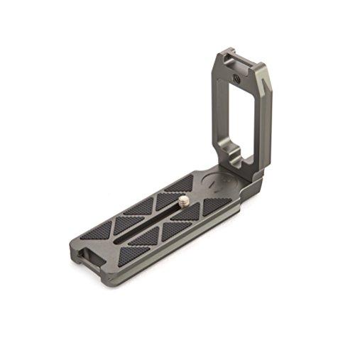 3 Legged Thing QR11-LG Universal L-Bracket - Slate ()