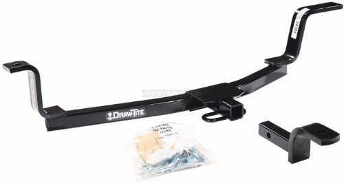 TRAILER TOW HITCH #120034 FOR 01-06 Hyundai Elantra All Models, Inc. GT