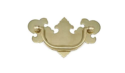 Chippendale Drawer Pulls 3