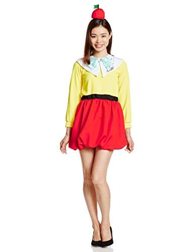 Disney Alice in Wonderland Costume - Tweedledee Costume - Teen/Women's Costume]()