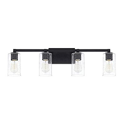 Capital Lighting 119841BI-435 Four Light Vanity