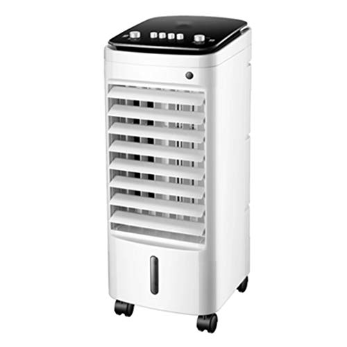 Air Cooler Refrigeration Three Windshield 12 Hours Timing Air Purifier
