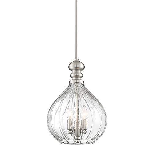Kitchen Design With Pendant Lighting