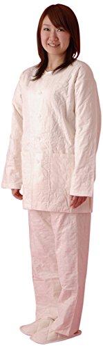 パシーマのえりなしパジャマ Lサイズ  1枚 B00TO28AJI Lサイズ  Lサイズ