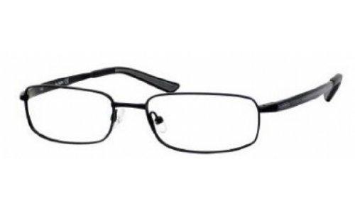 Carrera 7536 Eyeglasses-091T Black Semi - Men Watch Carrera