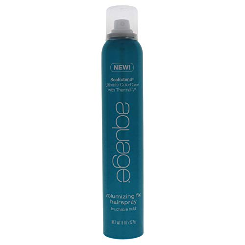 (AQUAGE SeaExtend Volumizing Fix Hairspray, 8 oz.)