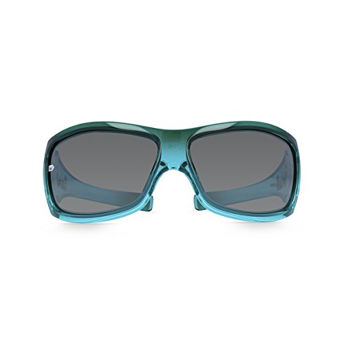 Gloryfy Smaragd G3 Lunettes Vert Sport Shiny de rpfTrP