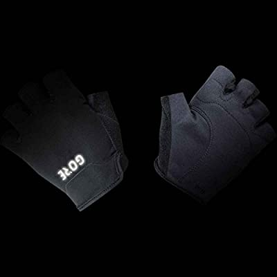 GORE WEAR Men's Breathable Cycling Short Finger Gloves