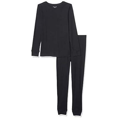 Essentials Women's Thermal Long Underwear Set: Clothing