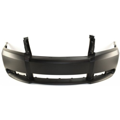 Front Bumper Cover Compatible with 2008-2010 Dodge Avenger Primed
