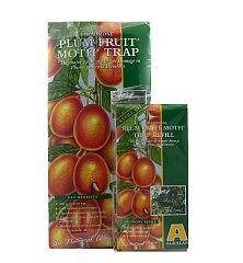 Plum Moth Trap and Refill