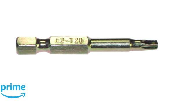 5-Pac Qualtool Premium MSHL5//16-6-5 Magnetic 5//16-Inch Hex Extra Long Nutsetter