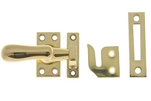Solid Brass 1.5