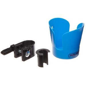Ableware Wheelchair (The Amazing Ableware 706220003 Wheelchair Cup Holder Pack of 3)