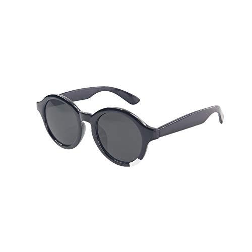 gafas de sol protección translúcidas de redondas Forme las NIFG UV la gafas sol de de simples a RwOnEqT