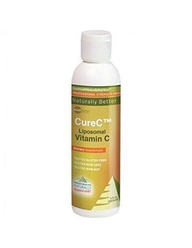 CureC - Liposomal Vitamin C